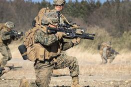 مقتل جندي أمريكي في افغانستان
