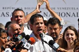 المعارضة في فنزويلا تدعو لأكبر مسيرات لإسقاط مادورو