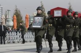 مقتل 4 جنود اتراك في هجوم للأكراد