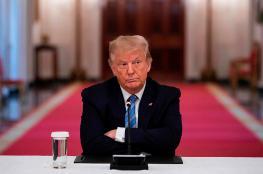 ترامب يعترف بشن اميركا هجوم إلكتروني ضد روسيا