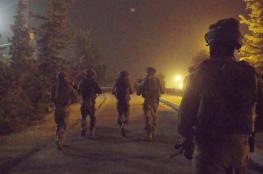 """الاحتلال يعتقل 22 مواطنا من الضفة الغربية فجر اليوم """" أسماء """""""