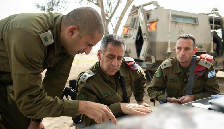 """حماس: خطة """"كوخافي"""" ترسيخ للعقلية الاجرامية"""
