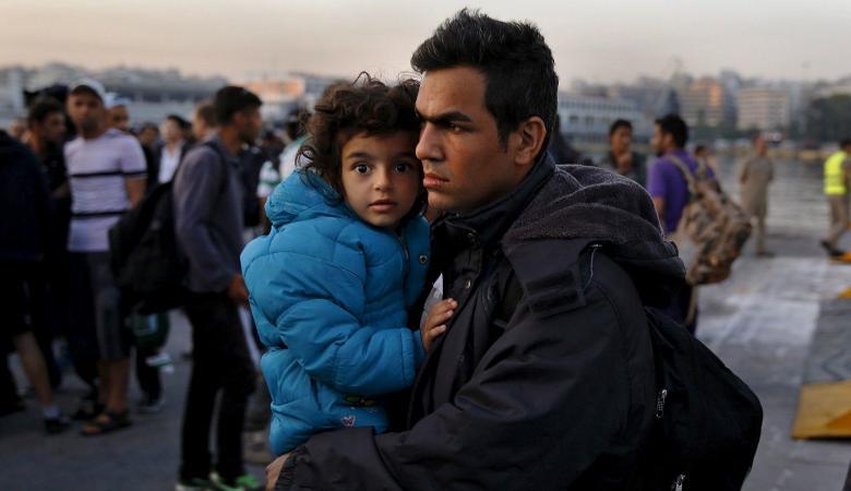 مطالبة بإستقالة وزير الداخلية الألماني بعد انتحار لاجئ تم ترحيله
