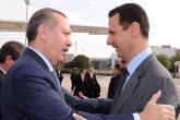 بشار الاسد : اردوغان اخونجي واجير صغير عند اميركا