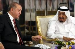 """أردوغان يهاجم السعودية والامارات: """"نراقبكم"""""""