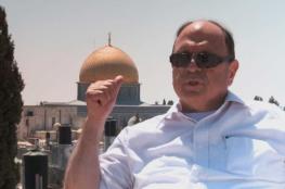 اسرائيل تصعد من حربها على السلطة وتستدعي وزيرا للتحقيق