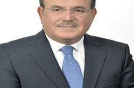"""الاردن : وفاة مدير المخابرات """"فيصل الشوبكي """""""