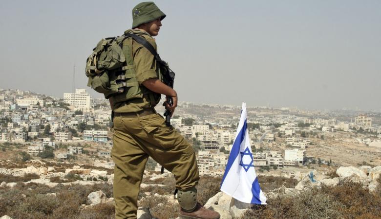 جيش الاحتلال يرفض فكرة الانسحاب الأحادي من الضفة