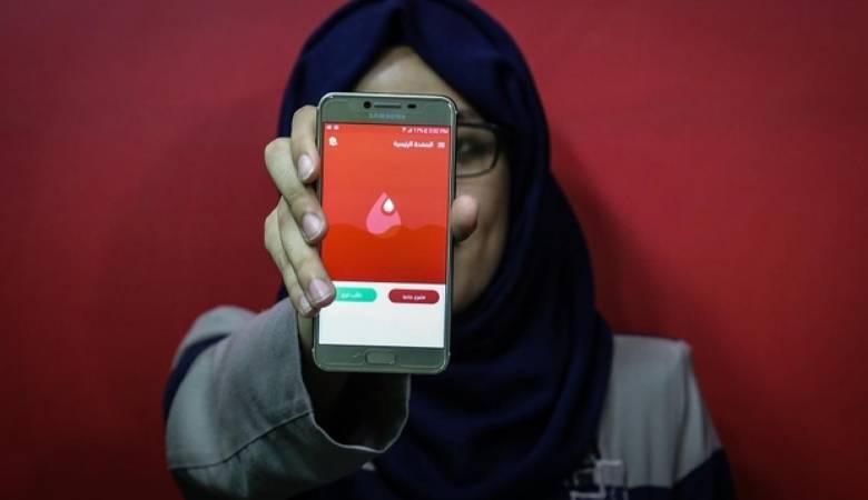 الاسر الفلسطينية تمتلك 4.2 مليون هاتف نقال
