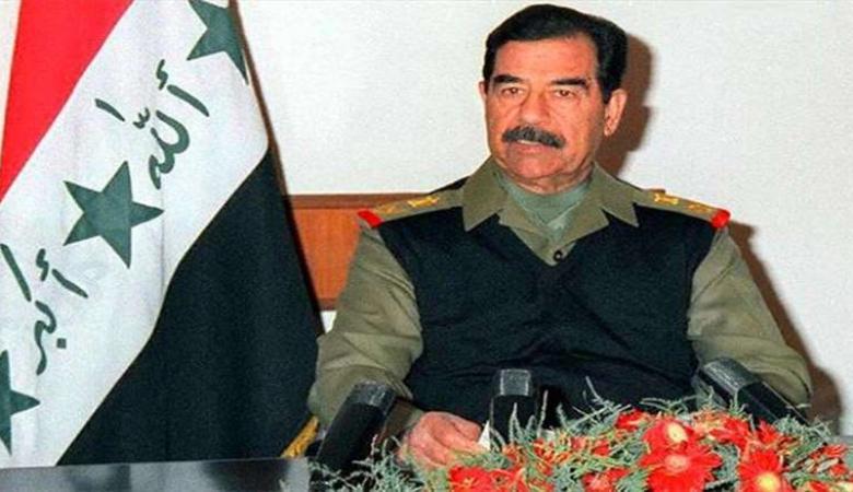 مصري يكشف : صدام حسين كان مدين لي بثمن سندويشات !