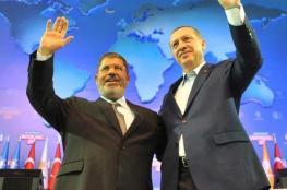 """أردوغان في ذكرى وفاة مرسي: """"الرئيس المصري الوحيد المنتخب ديمقراطيا"""""""