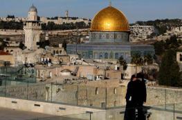 خطة اسرائيلية لاسكات صوت الأذان في القدس