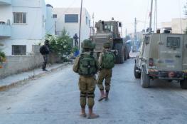 رئيس أركان جيش الاحتلال: نحن أمام تصعيد يختلف كليا عن 2015