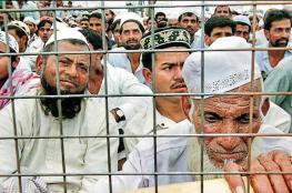 الهند تشطب 1.9 مليون مسلم من قوائمها وتهددهم بالطرد