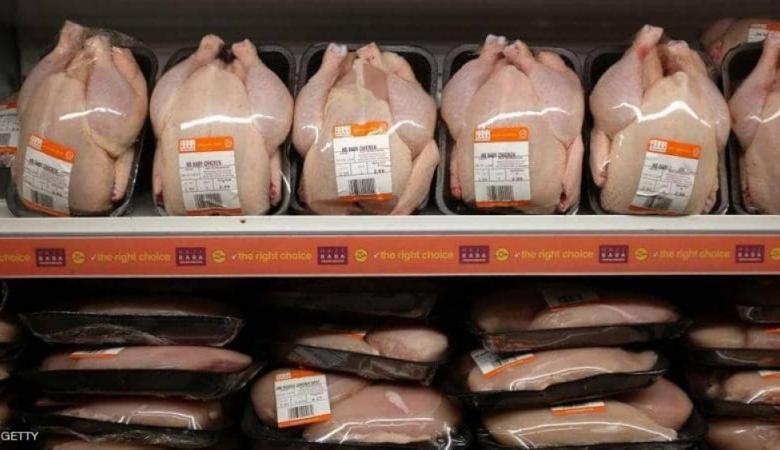 اكتشاف فيروس كورونا في أجنحة دجاج مجمدة مستوردة من البرازيل