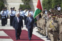 الرئيس يجتمع ببوتين اليوم في بيت لحم