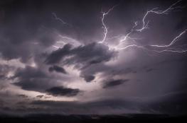 الراصد الجوي: أمطار مصحوبة بعواصف رعدية خلال الأيام المقبلة
