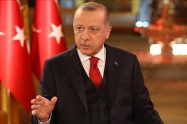 """تركيا تتوعد اميركا :""""سنرد بالمثل """""""