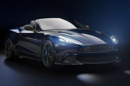 أستون مارتن تكشف عن سيارة بسعر 360 ألف دولار