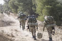 مقتل 11 جنديا تركياً خلال 24 ساعة في عفرين السورية