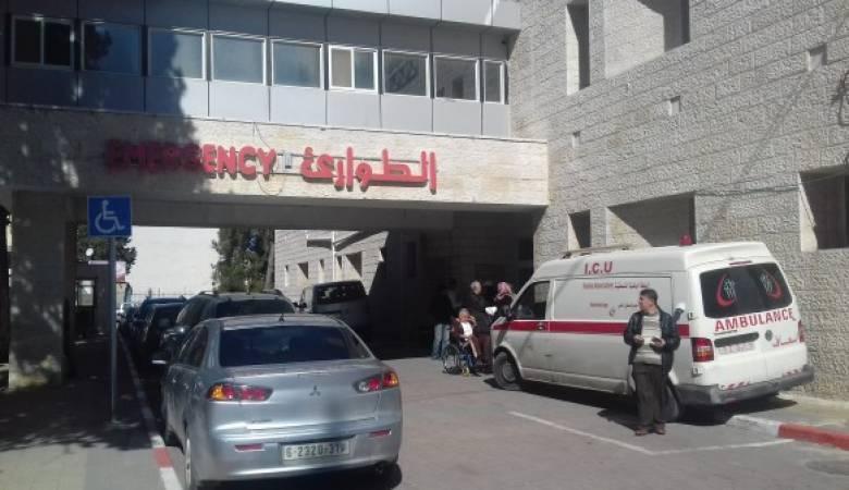 قطع الكهرباء ..وزارة الصحة تحمل الاحتلال مسؤولية أي أذى قد يلحق بالمرضى