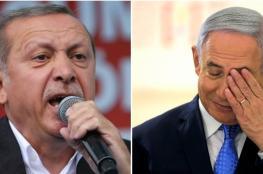 يعلون يشن هجوما كبيرا على نتنياهو ويصفه بأردوغان اسرائيل