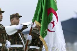 صحيفة : اسرائيل تجسست على الجيش الجزائري في ألمانيا