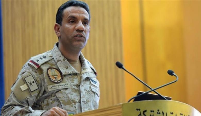 """السعودية تعترض 5 طائرات مسيّرة أطلقها الحوثيون باتجاه مطار """"أبها"""""""