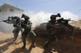 """الجيش الاسرائيلي يعيش حالة من الازمة بعد حادثة """"حزب الله """""""
