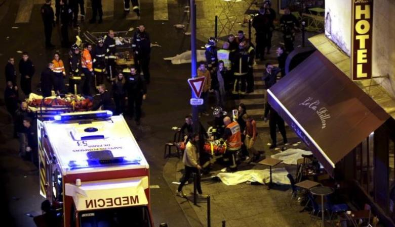 مقتل 7 في حريق مبنى بالعاصمة الفرنسية باريس