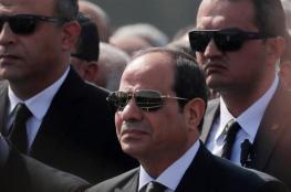 """السيسي للمصريين بشأن كورونا: """"ما خبيناش عليكو حاجة"""""""