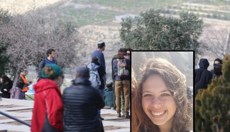 ليبرمان يطالب باعدام منفذ عملية قتل مجندة في القدس