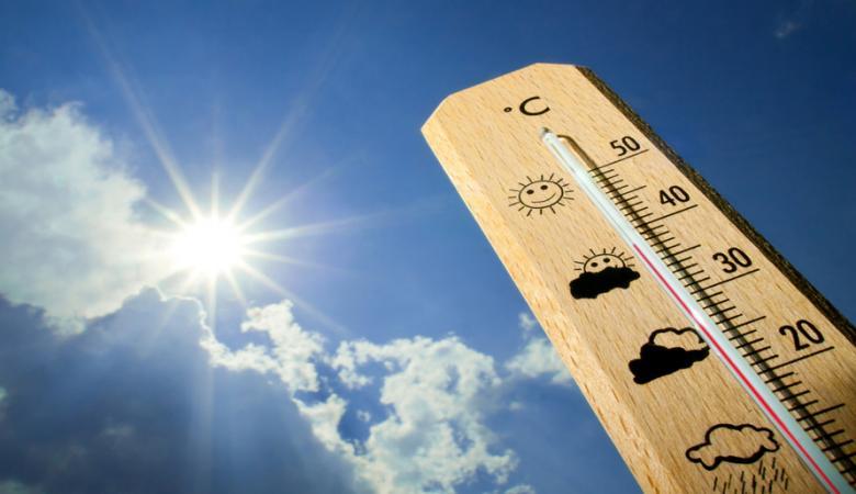 حالة الطقس : توالي ارتفاع درجات الحرارة حتى يوم السبت المقبل