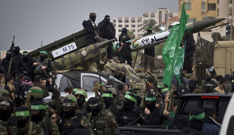 والا العبري : على اسرائيل ان تستعد لرد حماس في قطاع غزة