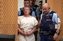 بسبب رمضان  ..تأجيل محاكمة سفاح المسجدين بنيوزيلندا