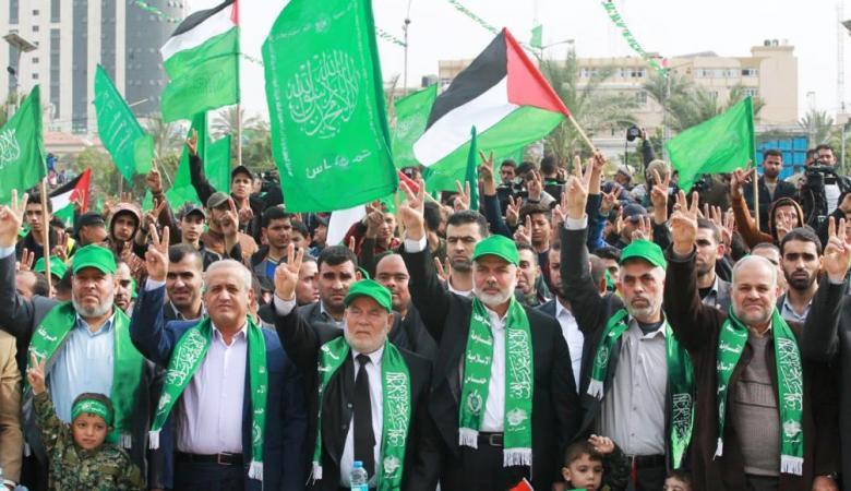 حماس تُعلّق على لقاء المنامة الاقتصادي