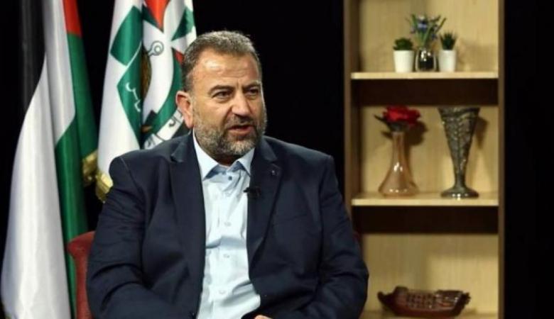 العاروري: اتفقنا مع حركة فتح على خطوات فعلية لمواجهة التطبيع