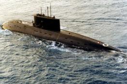 روسيا تكشف : القوات البحرية منعت غواصة بريطانية من ضرب سوريا بالصواريخ