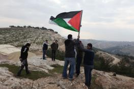 اسرائيل كانت تخطط لطرد الفلسطينيين من الضفة وغزة