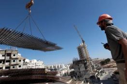 ارتفاع أسعار البناء السكني  في الضفة الغربية