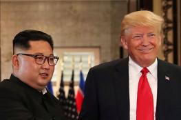 ترامب يعلق على إطلاق كوريا الشمالية لصاروخ باليستي