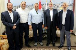 """""""إسرائيل"""" وحماس يواصلان بحث التوصل لتهدئة"""