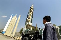 ايران تصعد ضد الولايات المتحدة وتصر على مواصلة تجاربها الصاروخية
