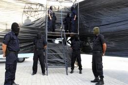 مركز حقوقي يدين بشدة حكم الاعدام بحق مواطن قتل زوجته في دير البلح