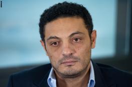 في ذكرى 25 يناير.. محمد علي ينسحب ويقرر وقف هجومه ضد السيسي