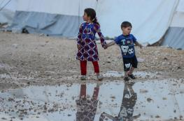 بسبب الأسد ..فرنسا ترفض اي اقتراح يدعو الى عودة اللاجئيين السورييين
