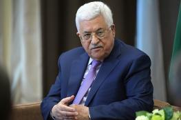 ادعيس : أئمة وخطباء فلسطين يجددون البيعة للرئيس محمود عباس