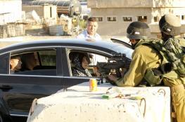 الامم المتحدة : اسرائيل أخفقت في الوفاء بالتزاماتها الصحية تجاه الفلسطينيين