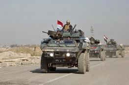 القوات العراقية تقبض على قيادي بارز في تنظيم داعش