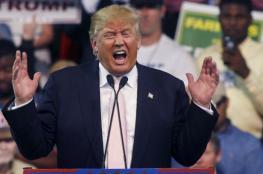 """ترامب يندد  بالتهديدات """"الفظيعة"""" التي تستهدف اليهود"""
